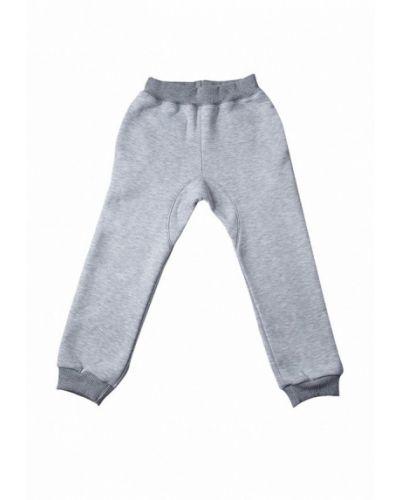Серые брюки спортивные Berry Wear