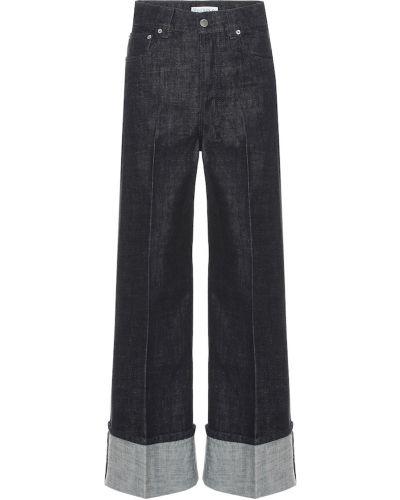Деловые широкие джинсы Jw Anderson