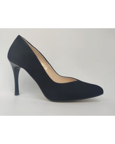 Кожаные туфли Aspena