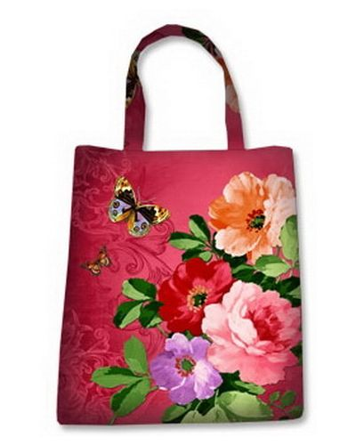 Текстильная бабочка с бабочкой на молнии Presentville
