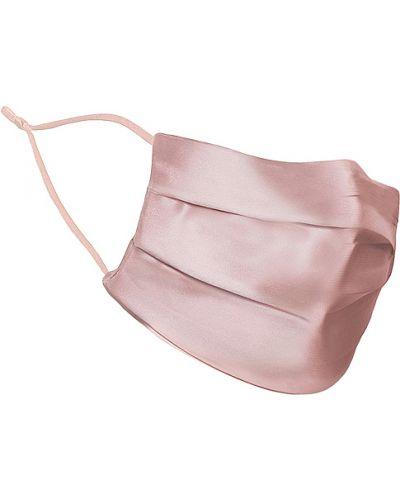 Majtki bawełniane - różowe Slip
