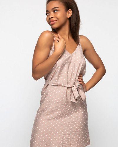 Платье прямое весеннее Lilove