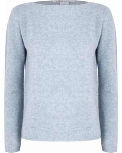 Niebieski sweter Agnona