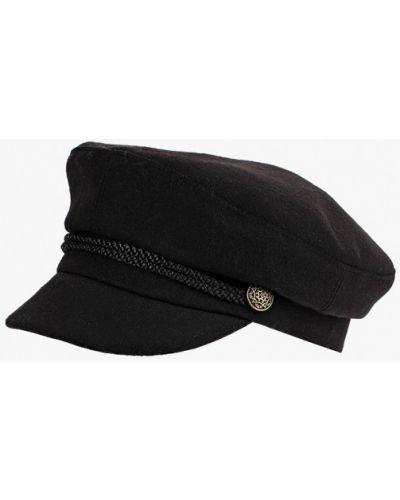 Черная кепка Noryalli