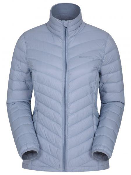 Niebieska kurtka Mountain Warehouse