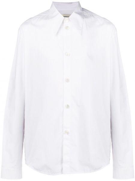 Рубашка на пуговицах Namacheko