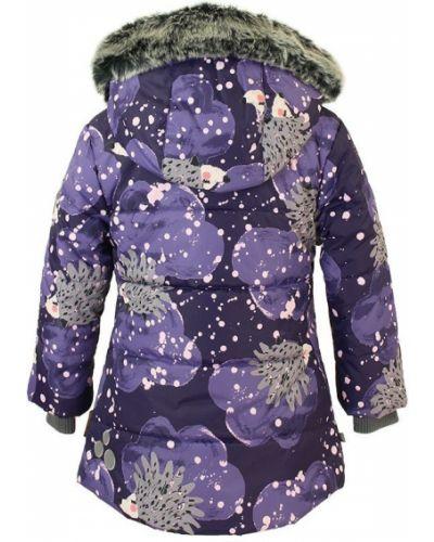Зимняя куртка с подкладкой мембранная Huppa