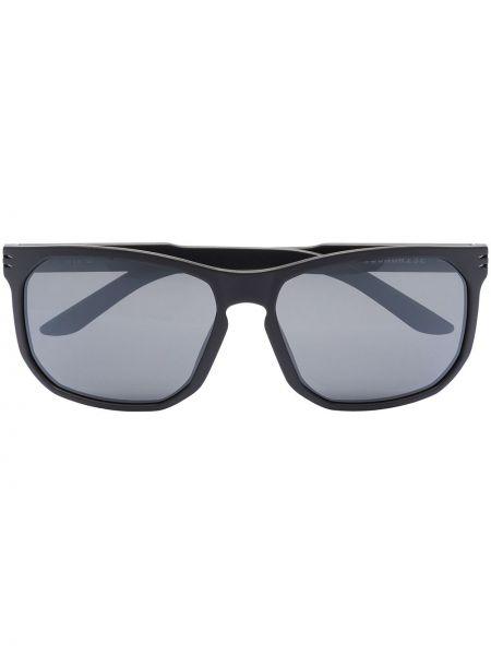 Czarne okulary z akrylu Rudy Project