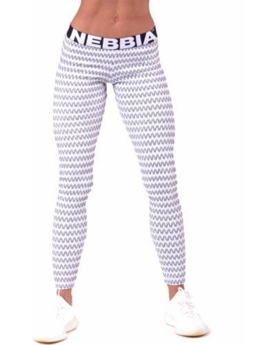 Спортивные леггинсы - серые Nebbia