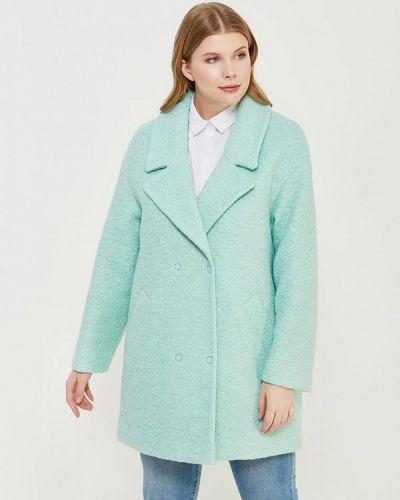 Пальто двубортное осеннее синар