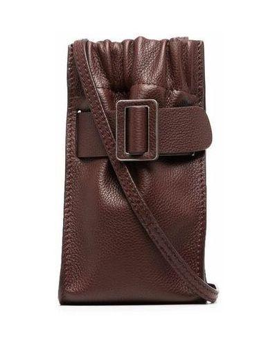 Brązowy portfel Boyy