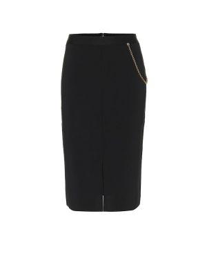 Spódnica midi tutu z łańcuchem Givenchy