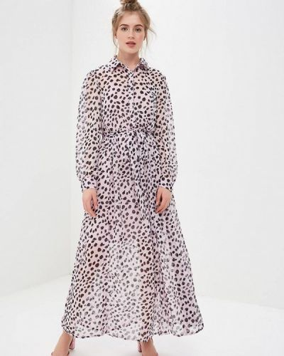 Платье платье-рубашка весеннее Glamorous