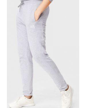 Спортивные брюки с карманами французский Ostin