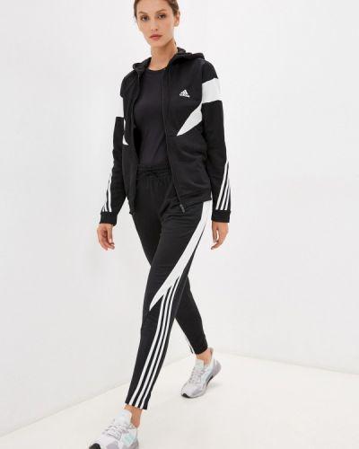 Спортивный костюм - черный Adidas