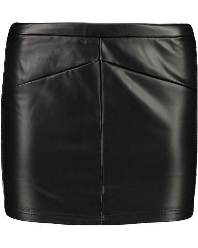 Czarna spódnica mini Lee Cooper