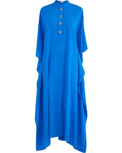 Платье летучая мышь свободного кроя Michael Kors