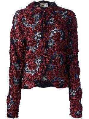 Нейлоновая куртка Krizia Pre-owned