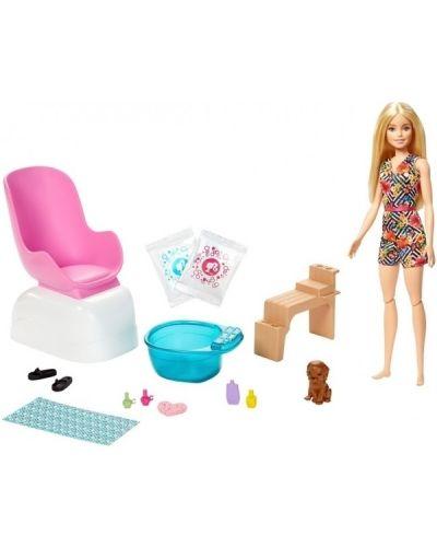 Маникюрный набор Barbie