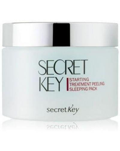 Пилинг для ног Secret Key