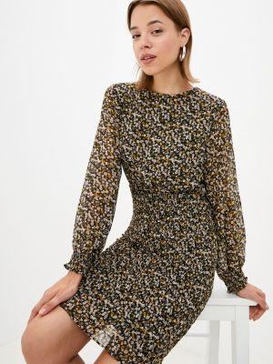Платье футляр Zibi London