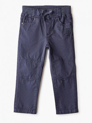 Синие брюки Coccodrillo