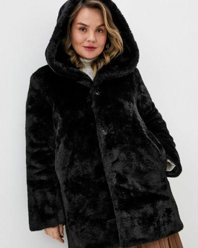 Утепленная куртка - черная Seventy