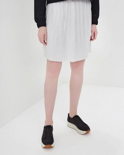 Белая юбка By Swan