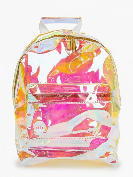 Разноцветный рюкзак Mi-pac