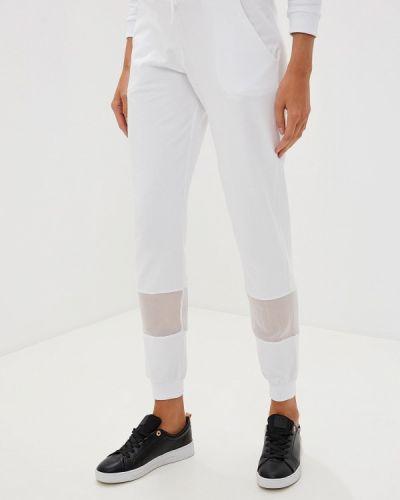 Спортивные брюки белые турецкий Blugirl Folies