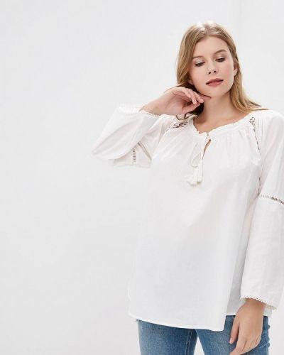 Белая блузка Dorothy Perkins Curve