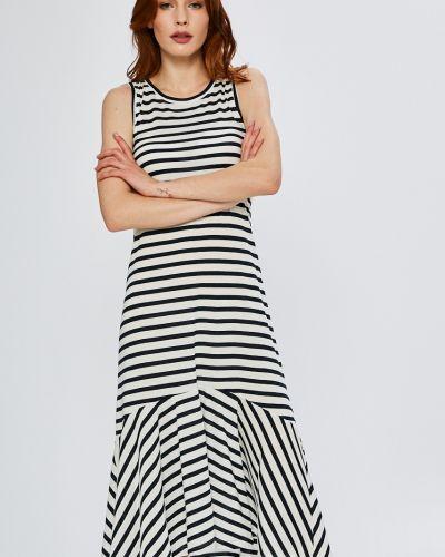 Платье миди на бретелях прямое Jacqueline De Yong