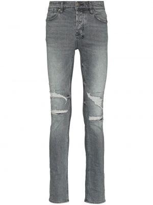 Klasyczne mom jeans Ksubi