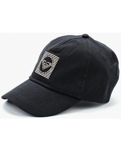 Черная кепка Roxy