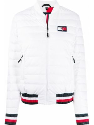Спортивная куртка с манжетами Rossignol