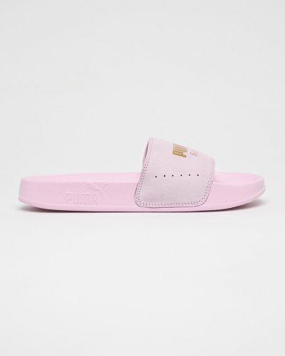 Сандалии розовый Puma