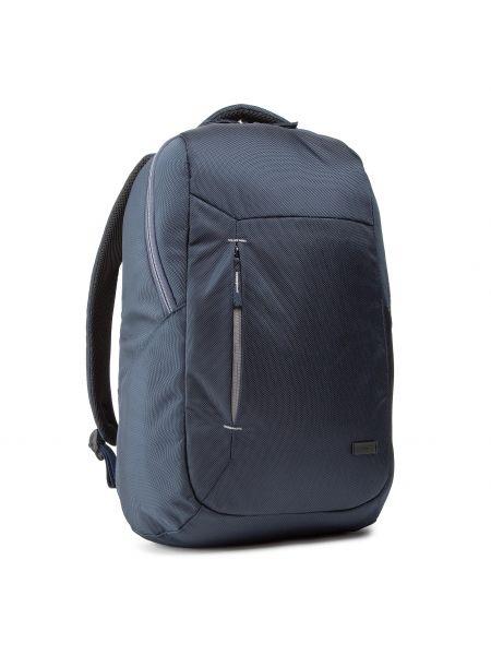 Niebieska torebka Lanetti