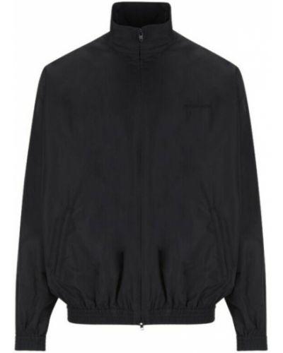 Płaszcz - czarny Balenciaga