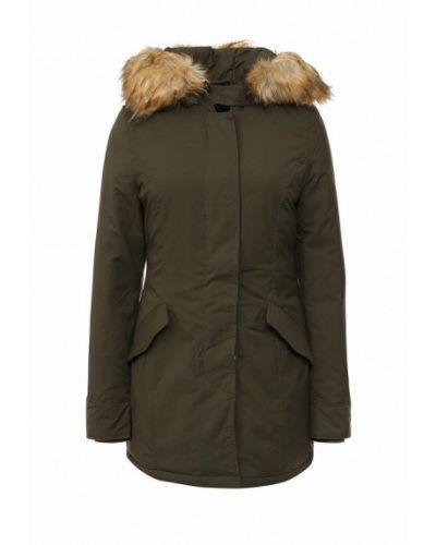 Утепленная куртка осенняя Adrixx
