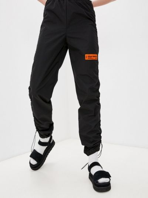 Спортивные брюки - черные Heron Preston