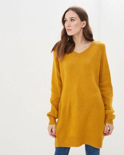 Желтая туника Blendshe
