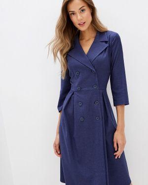Платье платье-пиджак осеннее Gregory