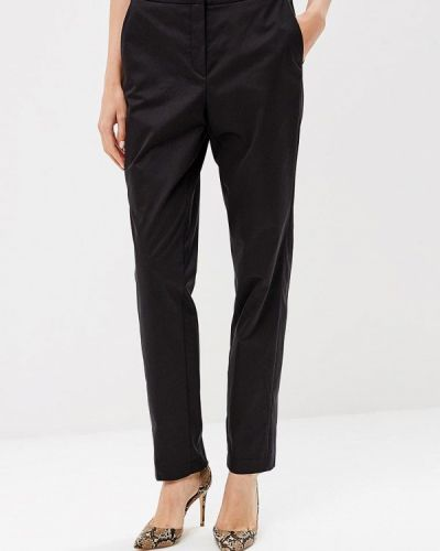 Черные брюки Pepen