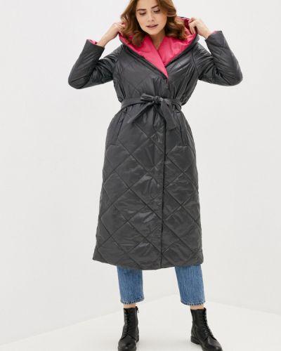 Серое пальто Doctor E