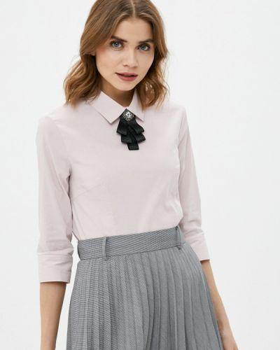Блузка - розовая Blauz