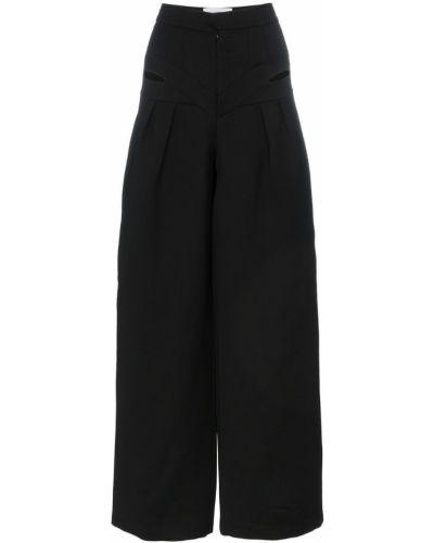 Черные брюки Situationist
