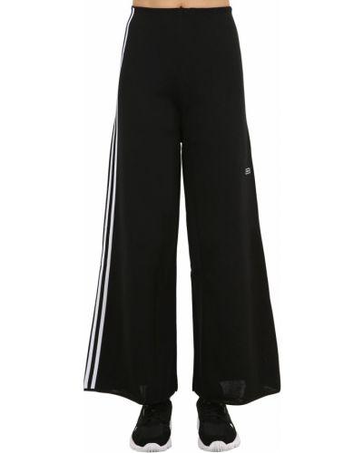 Спортивные брюки с лампасами свободные Adidas Originals