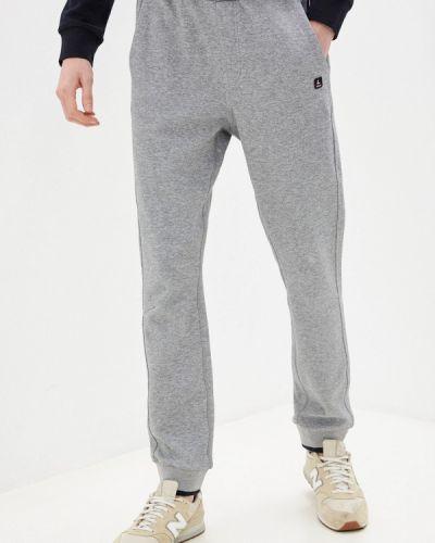 Спортивные брюки - серые Luhta