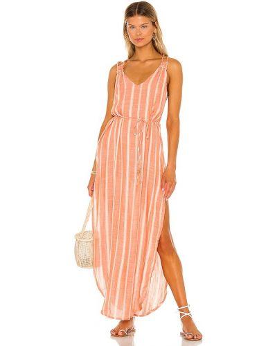 Платье из вискозы L*space