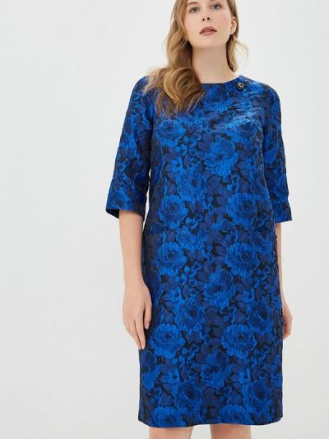 Вечернее платье осеннее Madam T